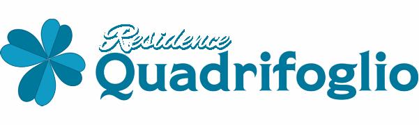 Logo Residence Quadrifoglio